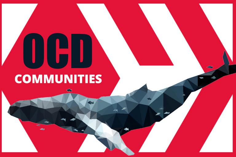 OCD Communities Incubation Program - Update #1