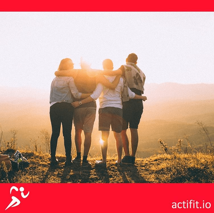 actifit get paid for steps