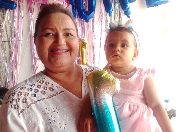 [ESP-ENG]   🎈🎂  ¡Celebrando el Cumpleaños de mi Pequeña Sobrina! / Celebrating my Little Niece's Birthday!  🎈🎂