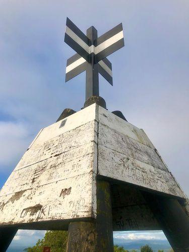 Kakepuku Historic Reserve - My hiking adventures in New Zealand