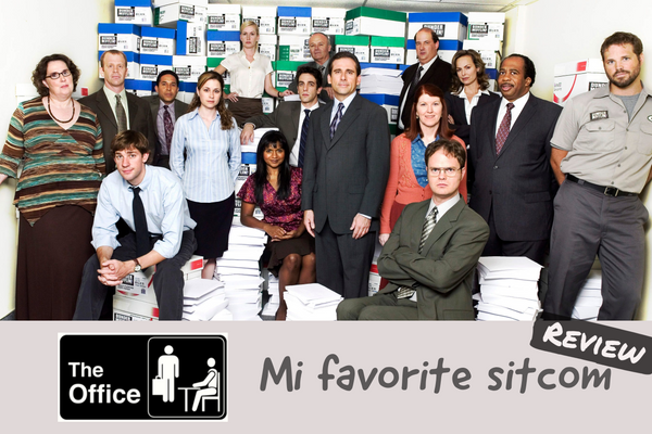 The Office: My Favorite Sitcom So Far | Review