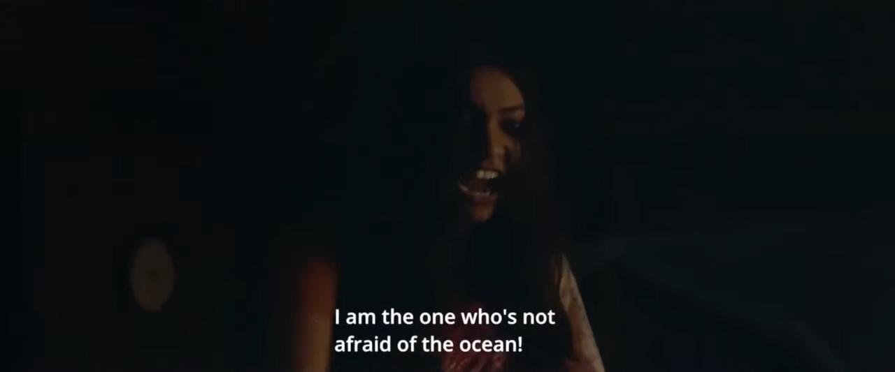 ন ডরাই // Not afraid