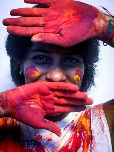 #Reto12Votos Semana 104 - Creatividad/Somos Arte