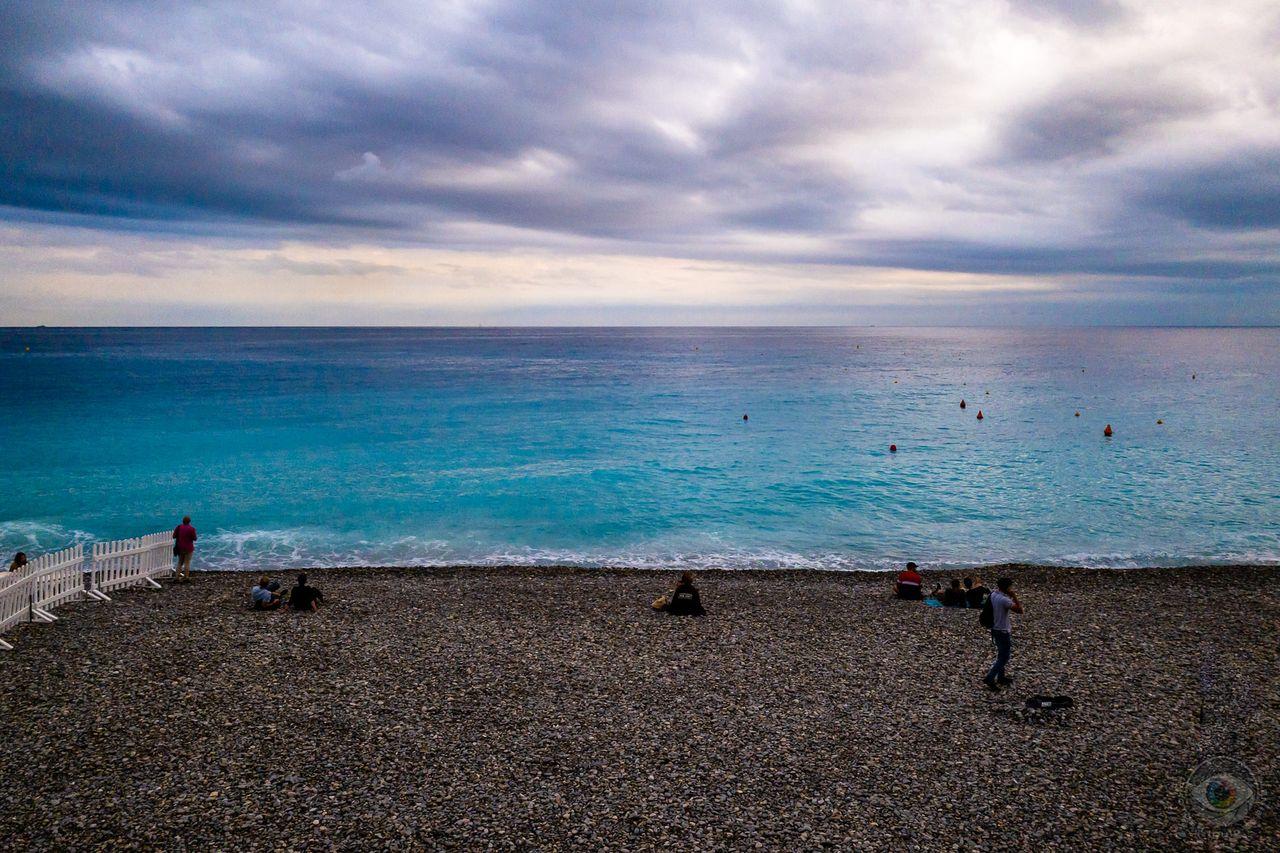 Côte d'Azur - Beachview