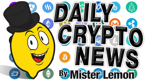 🗞 Daily Crypto News, August, 5th💰
