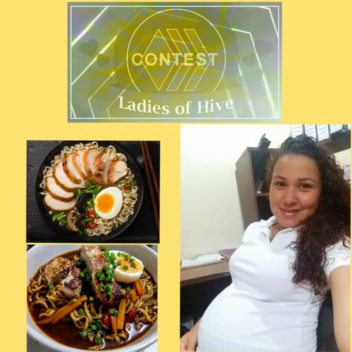 Ladies of Hive Community Contest #30