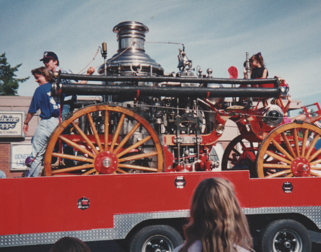 1992-09 - Fair in Forest Grove, parade, rides, Katie, Rick, Joey, Crystal, by Marilyn-05.png