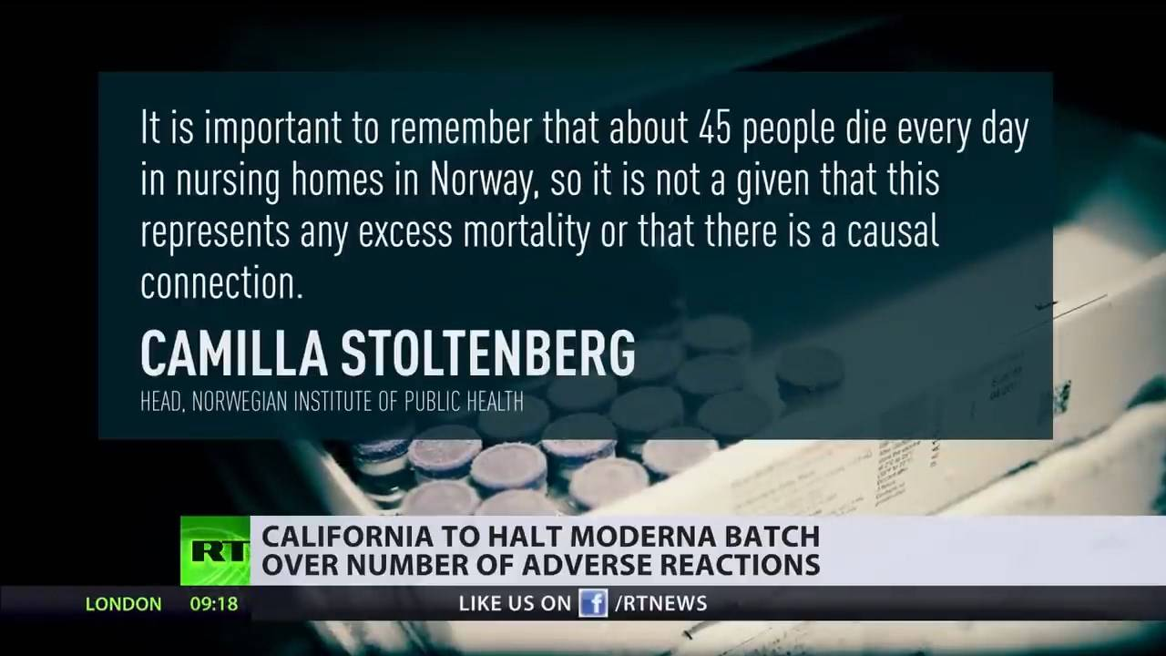 Camilla StoltenbergCalifornia officials call to ban batch of Moderna jab over number of adverse events.mp4_snapshot_01.23.610.jpg