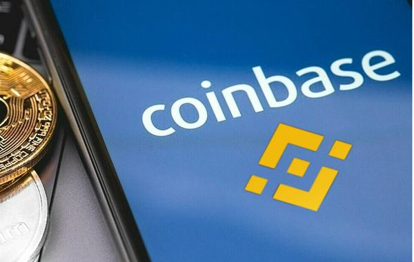 Binance add COIN, Tokenised Coinbase Stock