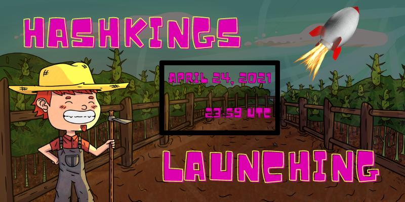 Hashkings Launching.png