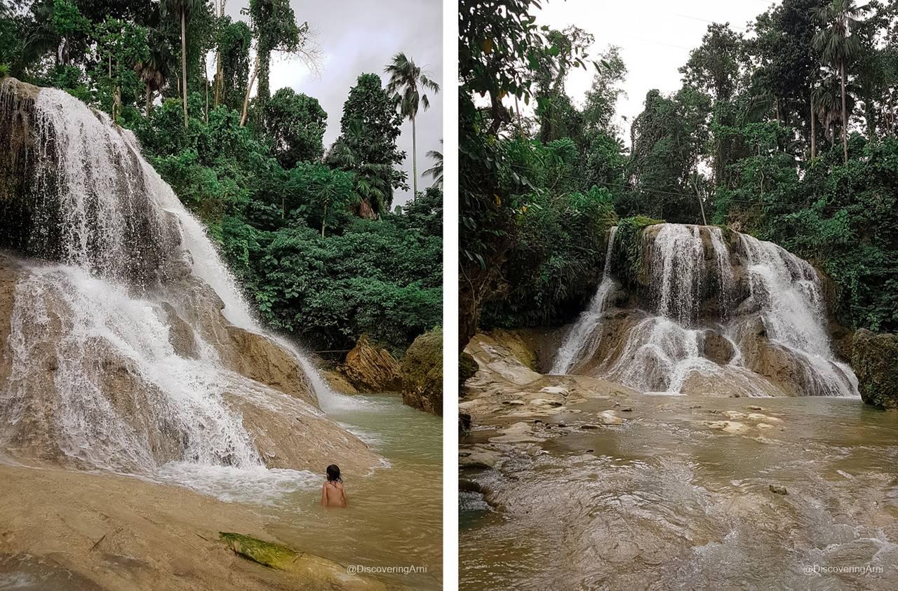 Dip in Lusno Falls.jpg