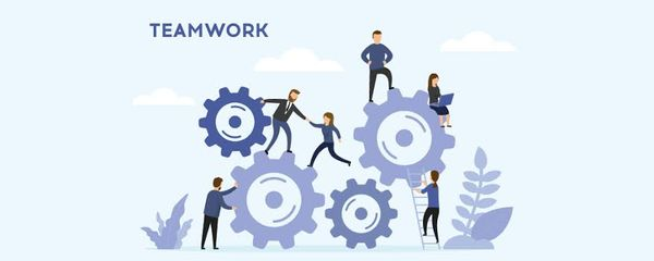 Team Work Effect In Business