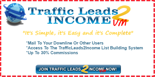 Traffic Leads 2 Income