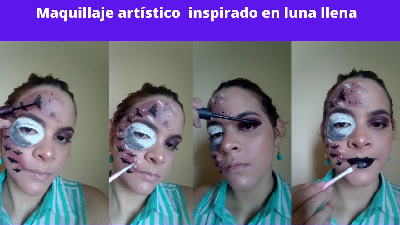 Maquillaje artístico inspirado en luna llena (3).png