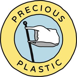 Precious Plastic Official Logo