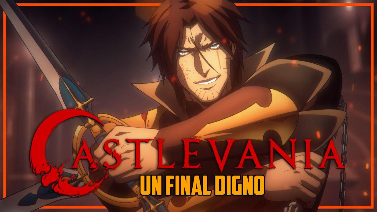 castlevania portada NETFLIX español.jpg