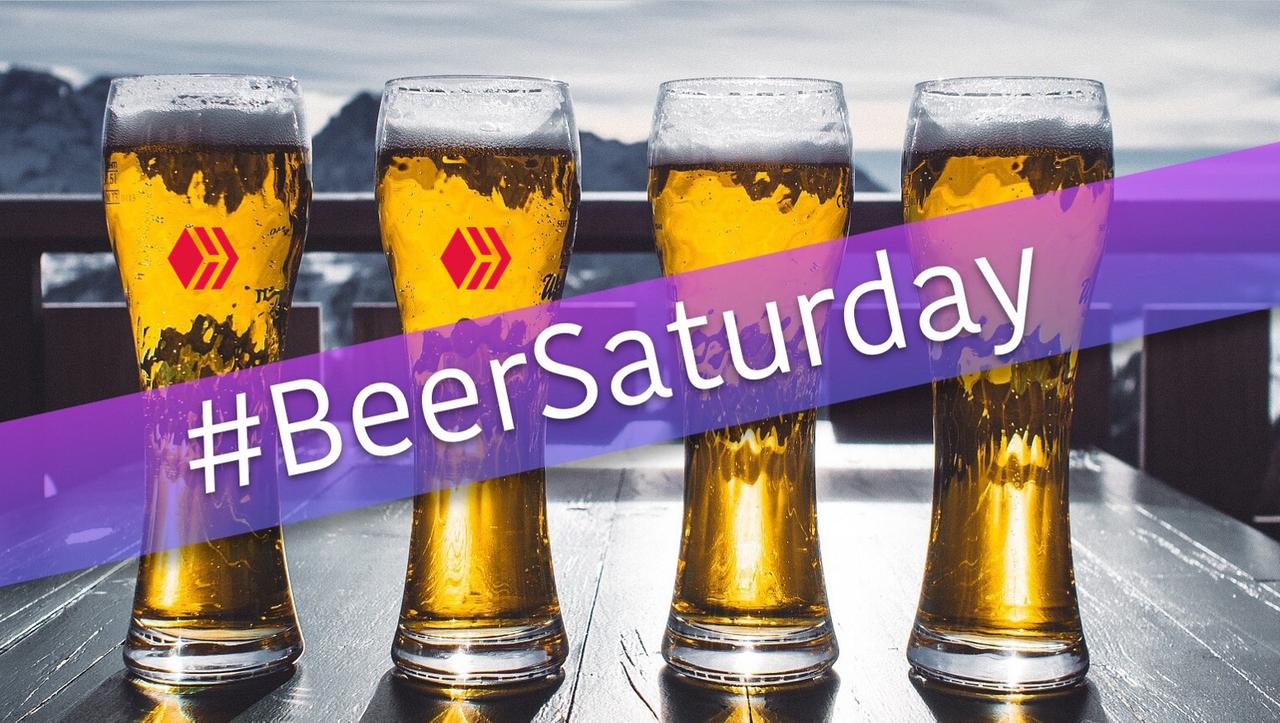BeerSaturday at HIVE.png