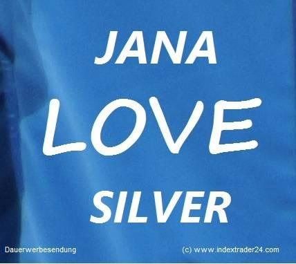 Love Token blue white Sergoe 82 Copyright JANA LOVE SILVER three Dauerwerbesendung.jpg