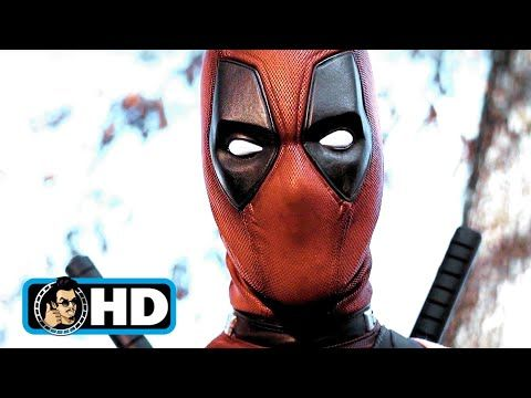 Deadpool Visits Wolverine's Grave in Fan-Made Post-Credits Scene For LOGAN ₍•͟ ͜ • ₎