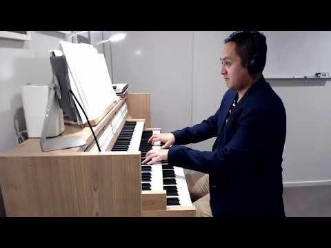 Offertoire - Dandrieu | Secrets of Organ Playing Contest Week 84