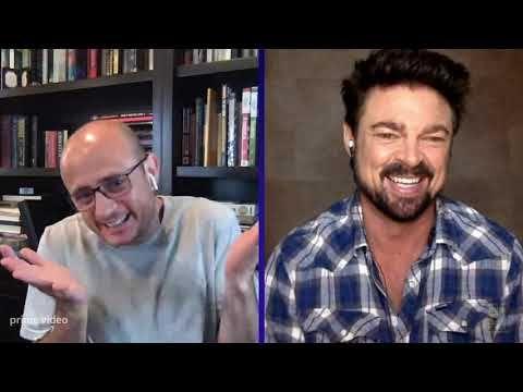 Watch THE BOYS Season 2 Comic-Con@Home Virtual Panel with Insane Clip and Season 3 Announcement  (ᵔᴥᵔ)