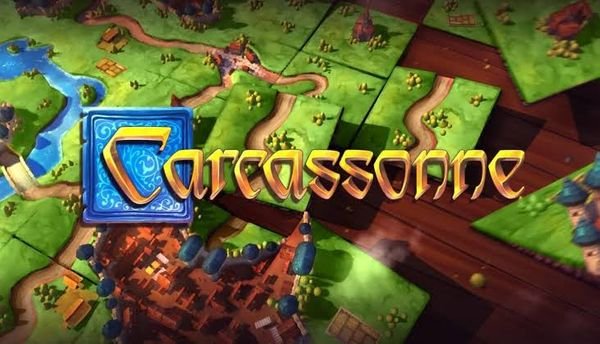 JP Review - Is The Carcassonne Tiles and Tactics Worth Playing ?
