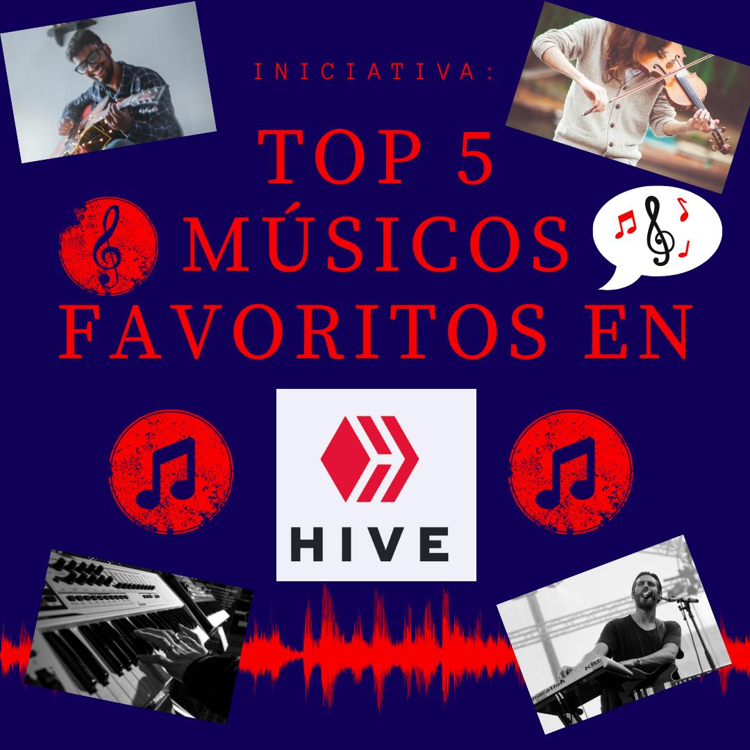 Top 5 músicos favoritos en HivE.png