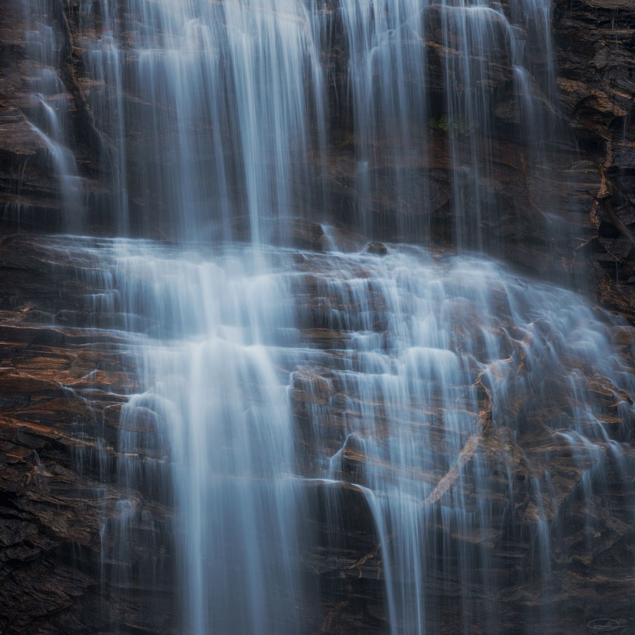 Intimate Landscape Photography - Waterfalls and Streams