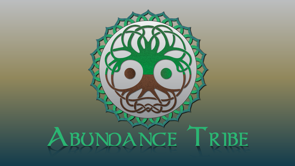 Abundance.Tribe BiWeekly Question - Who Are You Becoming!