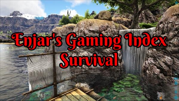 Showcase Sunday | Enjar's Gaming Index | Survival