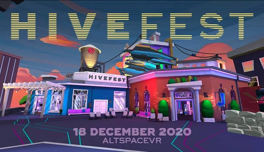 HiveFest⁵