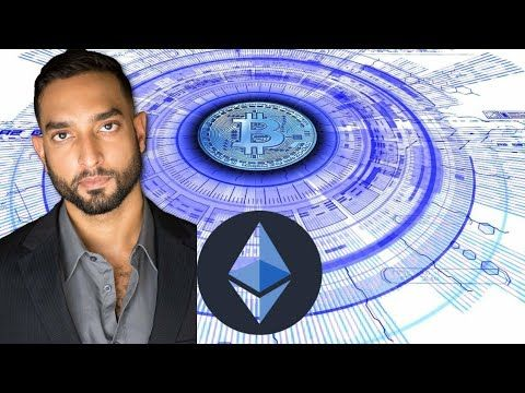 Ethereum EXPLODES Higher-- Bull Market Confirmed