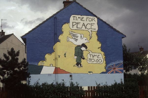 War Propaganda In Peacetime (repost)