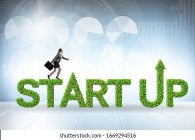 Raising capital for your start-up.
