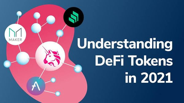 A Discuss on DeFi Projects: MKR, COMP, SNX, UNI and bZx