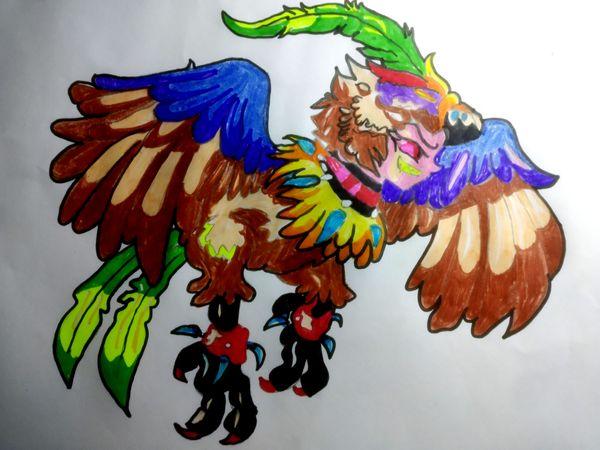 Splinterlands Art Contest! // Week 136