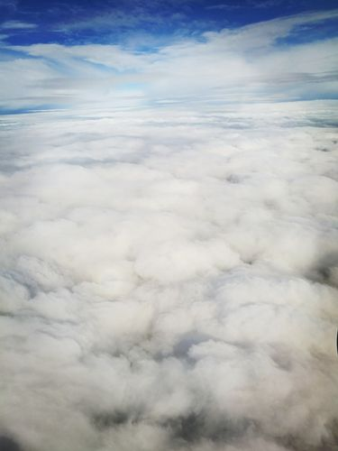 Love the Clouds Photography Contest #84 - From above the Clouds
