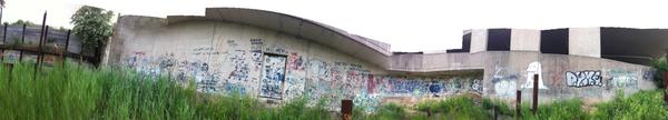 Punk Place Panorama