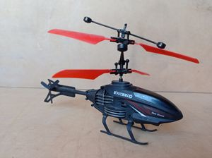 Helicoptero - Helicopter