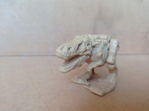 fosil viviente - living fossil