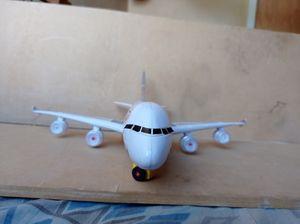 Avion air bus - Air bus airplane