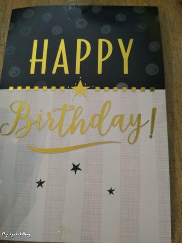 It's my birthday 🎉🎉🎉🎉🎉🎉🎉