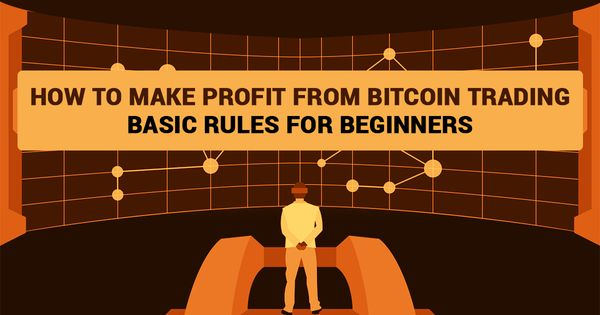 How to Make Profit with Bitcoin Trading