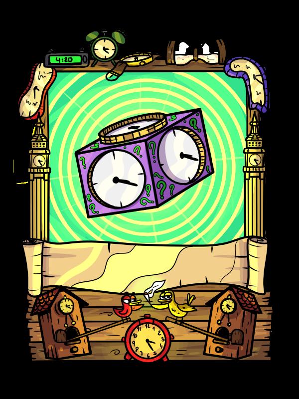 Reloj la caja, la caja.png