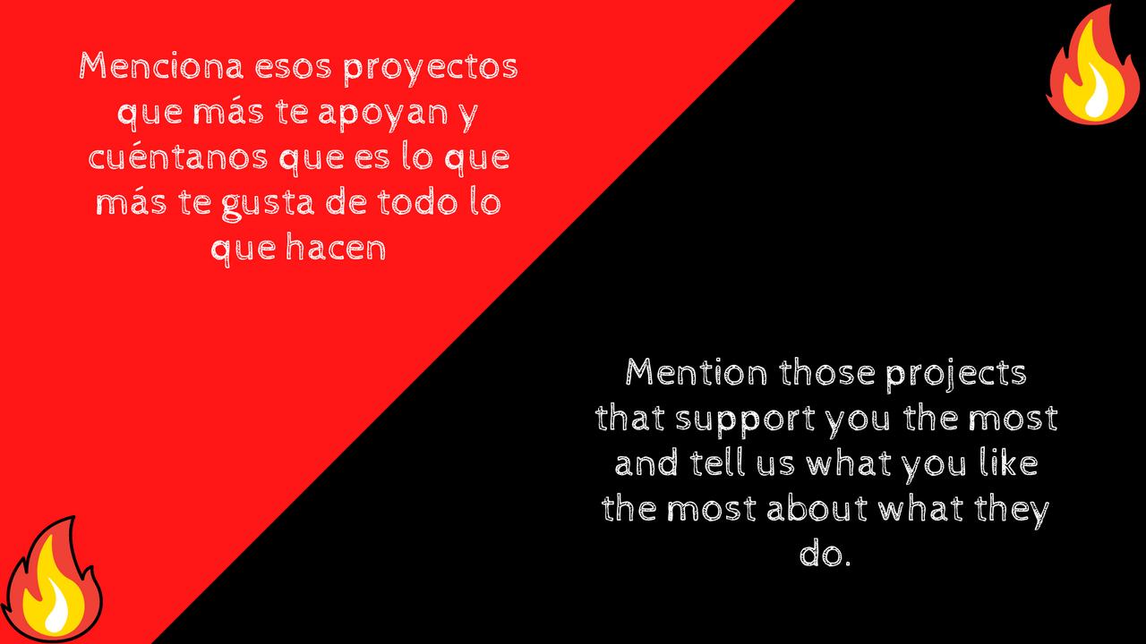 Menciona esos proyectos que más te apoyan y cuéntanos que es lo que más te gusta de todo lo que hacen.png
