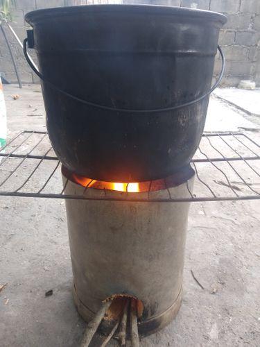 Sin Gas Para Cocinar? 🤔 - 🗣️ Aquí Una Alternativa